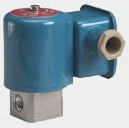 Danfoss (Данфосс) EV215B Direct-operated 2/2-way solenoid valves for steam