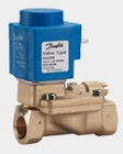 Danfoss (Данфосс) EV220B (15-50 series) Servo-operated 2/2-way solenoid valves