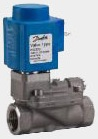 Danfoss (Данфосс) EV222B Servo-operated 2/2-way solenoid valves with isolating diaphragm